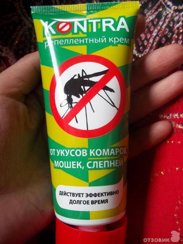 Чем мазать укусы комаров: аптечные и народные средства
