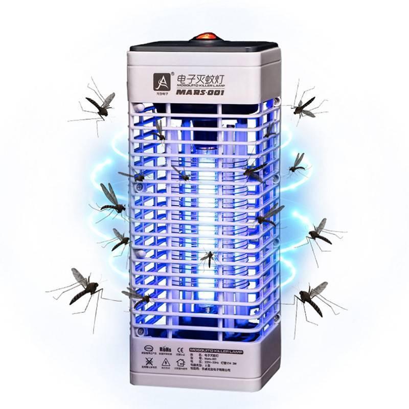 Самые эффективные ловушки для комаров: dyntrap insect trap, mosquito trap mt и mega-catch mosquito