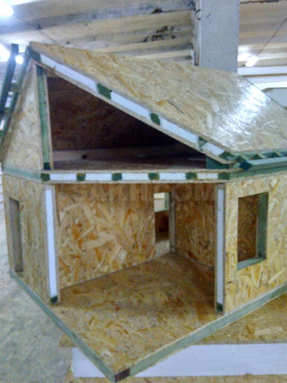 Грызуны — проектирование, строительство, инженерия и отделка индивидуальных домов