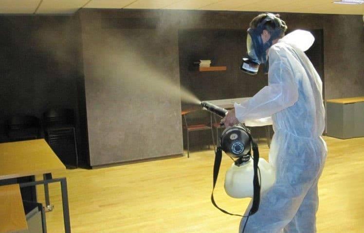 ❶ горячий туман от клопов: помогает ли обработка горячим туманом в уничтожении клопов, какова цена услуги и отзывы