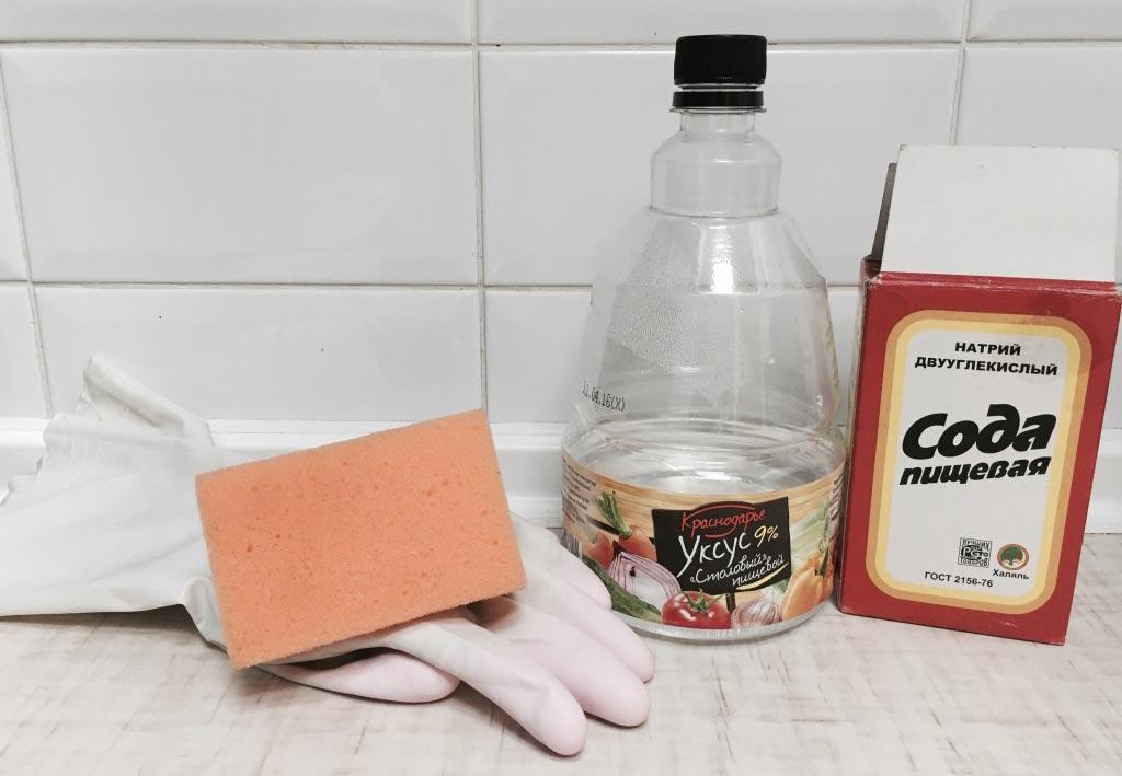 Зачем бабушки моют полы «белизной» и можно ли это делать?