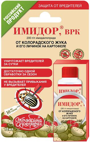 Горчица и уксус - действенные средства против колорадского жука