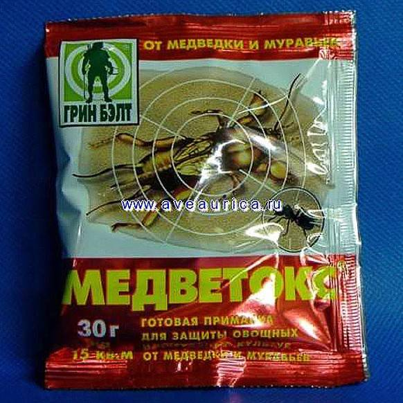 Регент от тараканов: инструкция по применению