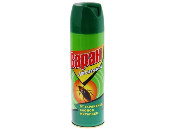 Дихлофос нео без запаха, инструкция по применению, что это, дихлофос варан от мух, отзывы