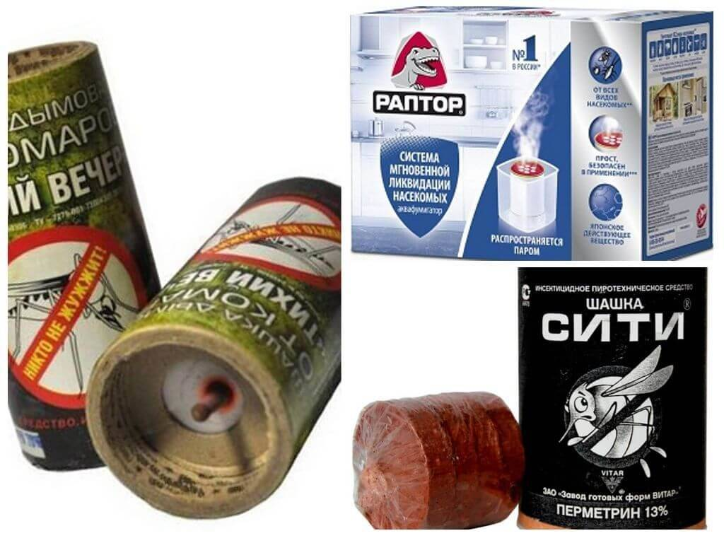 Дымовая шашка от клопов: инструкция по применению, цена и эффективность средства / как избавится от насекомых в квартире