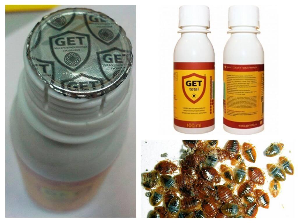Самое лучшее средство от клопов - рейтинг препаратов