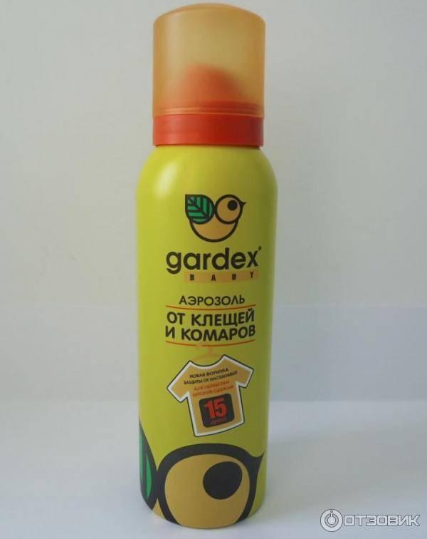 ❶ 19 лучших средств гардекс (gardex, gardex extreme) от клещей и кровососущих насекомых - отзывы покупателей