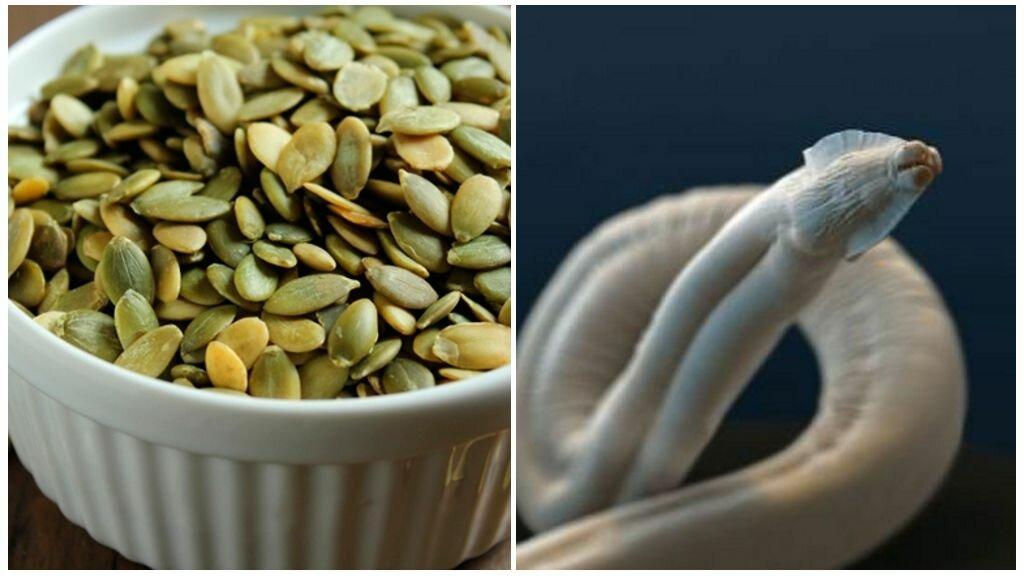 Аптечные и домашние средства: как избавиться от паразитов в организме
