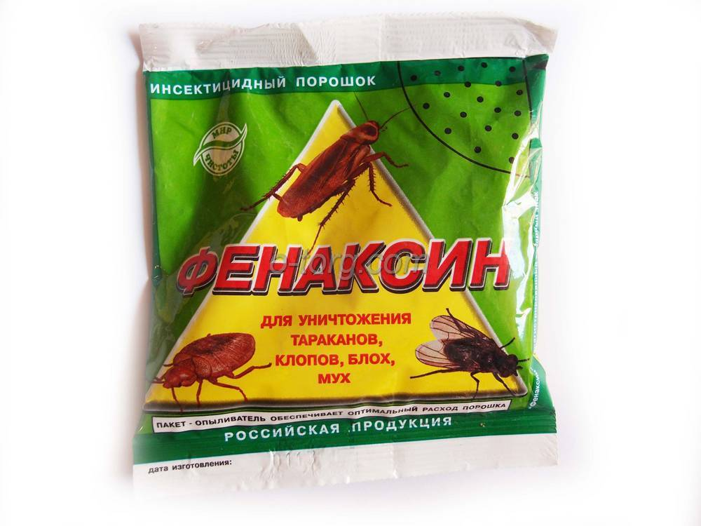 4 метода применения пижмы против тараканов. боятся ли они её?