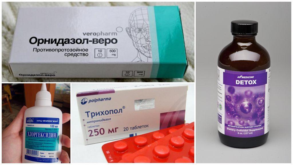 Лечение демодекоза лица, головы, народными средствами