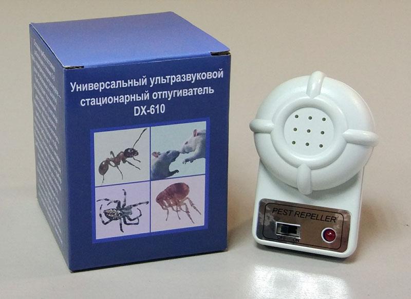 Отпугиватели тараканов: ультразвуковые, электронные и другие, принцип действия, отзывы