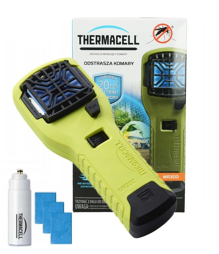 Thermacell отпугиватель комаров