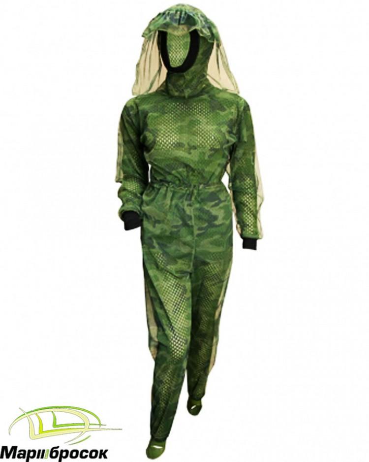 Одежда от комаров и клещей: обзор лучших костюмов, цены, отзывы