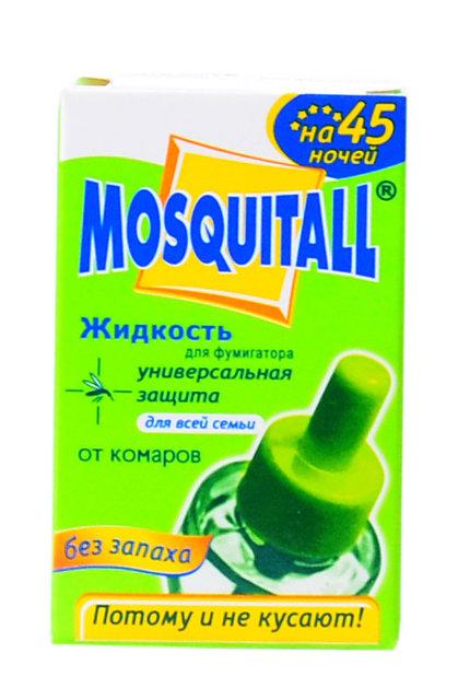 Фумигатор от комаров с жидкостью: принцип действия