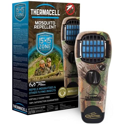 Thermacell (термосел) от комаров: отзывы, цена отпугивателя