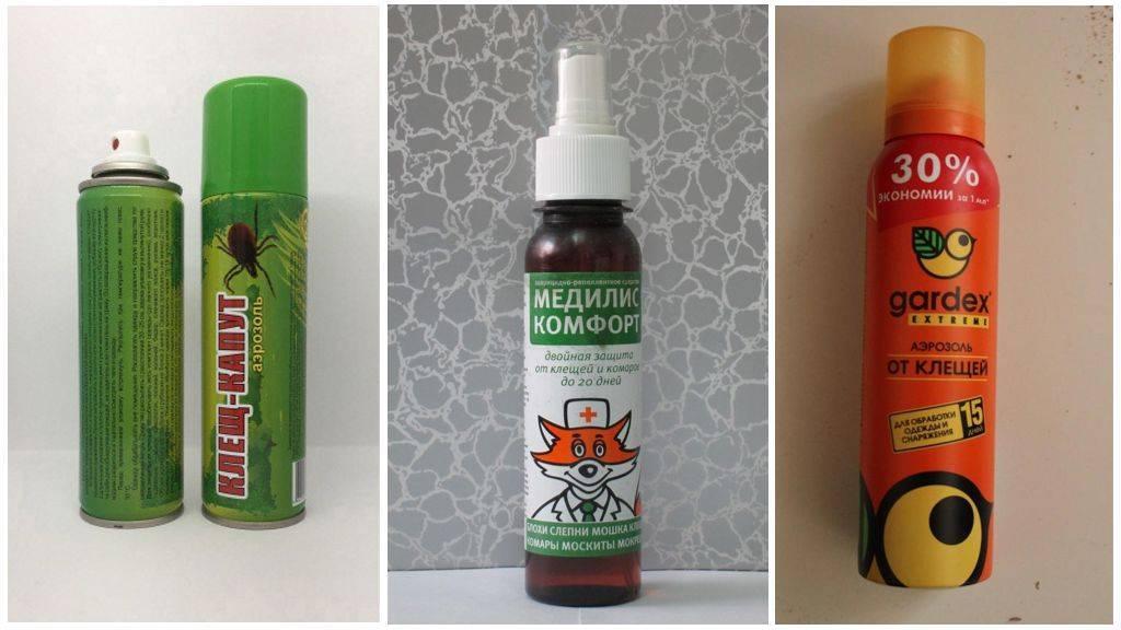 33 лучших средства от клещей – таблетки, мази, спреи, гели, кремы, эмульсии для людей, животных, растений