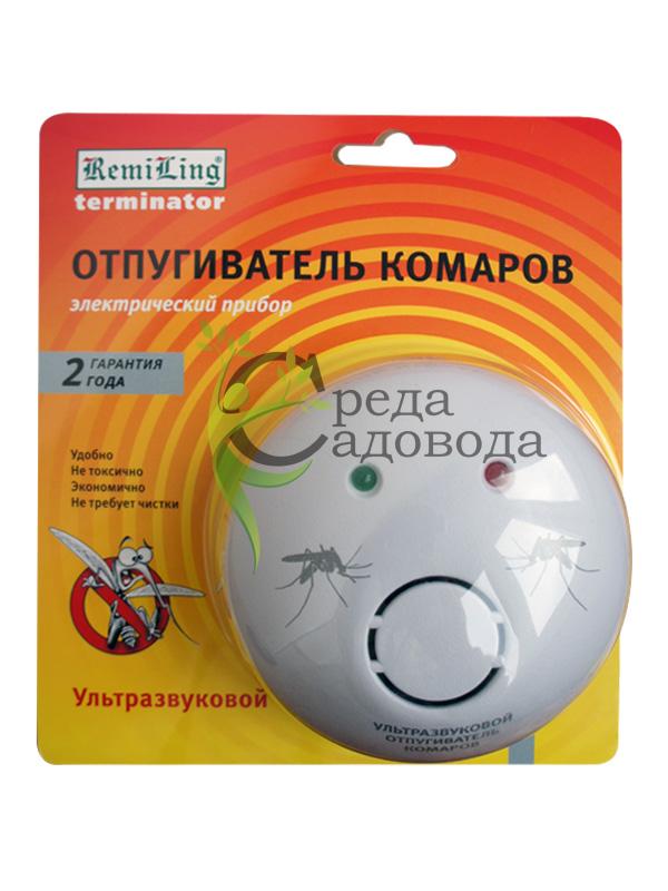 Обзор ультразвуковых отпугивателей комаров. звук – комара