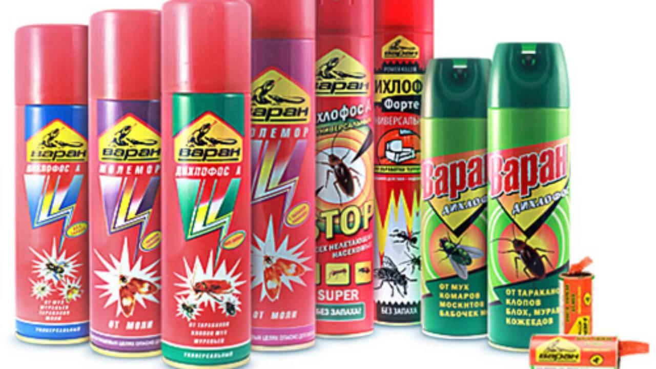 Дихлофос нео без запаха: инструкция по применению против насекомых в жилище