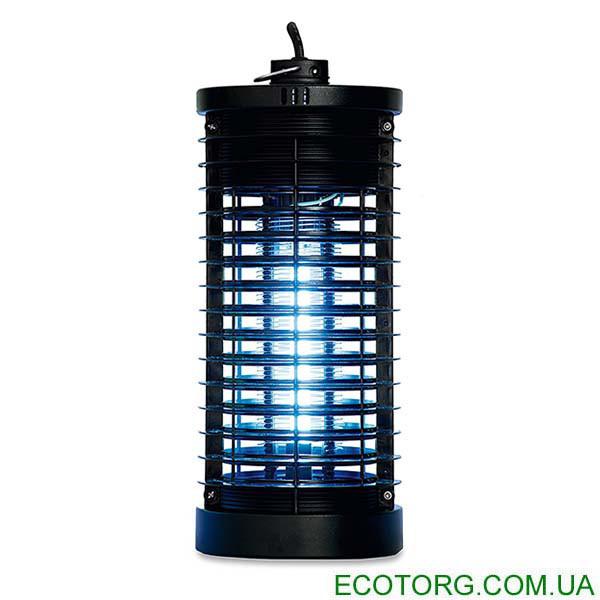 Топ-5 лучших ламп для уничтожения и отпугивания комаров