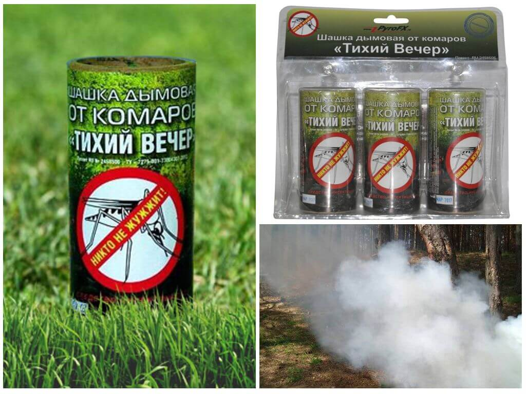 Дымовая шашка от тараканов: обзор 10 лучших шашок (отзывы)