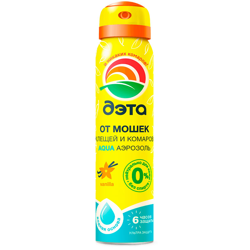 Купить дэта, электрофумигатор и жидкость от комаров