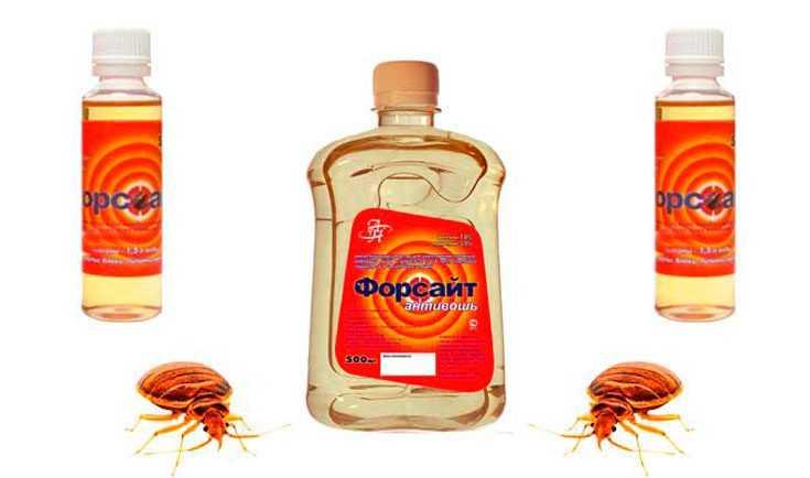 Форсайт от тараканов – купить ловушки форсайт, отзывы о средстве