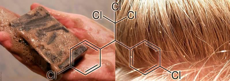 Дустовое мыло от вшей и гнид: отзывы, эффективность применения, помогает ли оно?