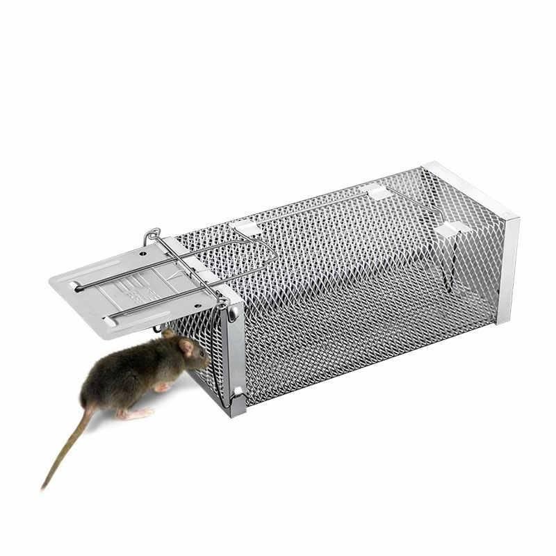 Крысоловка своими руками: как поймать крысу в домашних условиях, эффективные самодельные ловушки