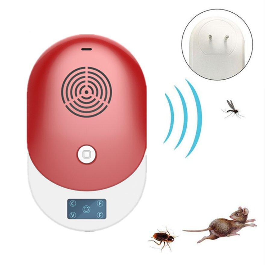 Ультразвуковой отпугиватель насекомых: лучшие устройства, их характеристики и особенности