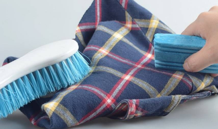 Как отстирать плесень с одежды в домашних условиях: 25 лучших методов и средств