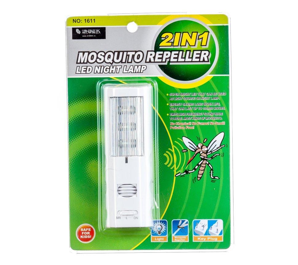 Ультразвуковой отпугиватель комаров: виды, отзывы, как работает