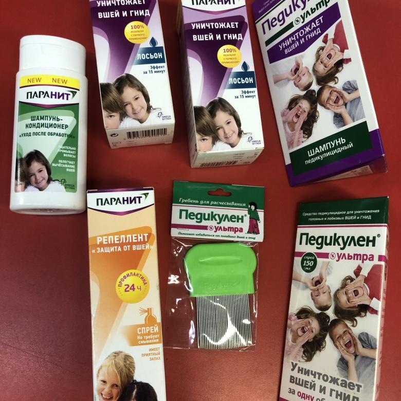 Народное средство от вшей и гнид для детей: выбираем лучший рецепт против педикулеза