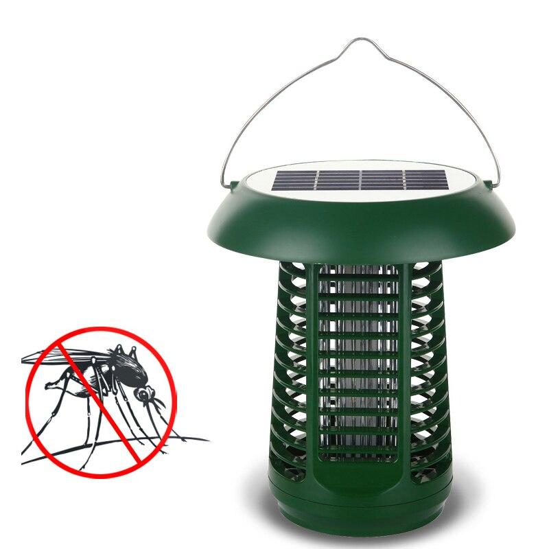 Ловушки для комаров как выбрать или сделать своими руками