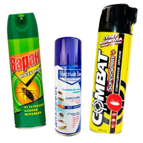 Лучшее средство от тараканов в квартире - эффективное и безопасное