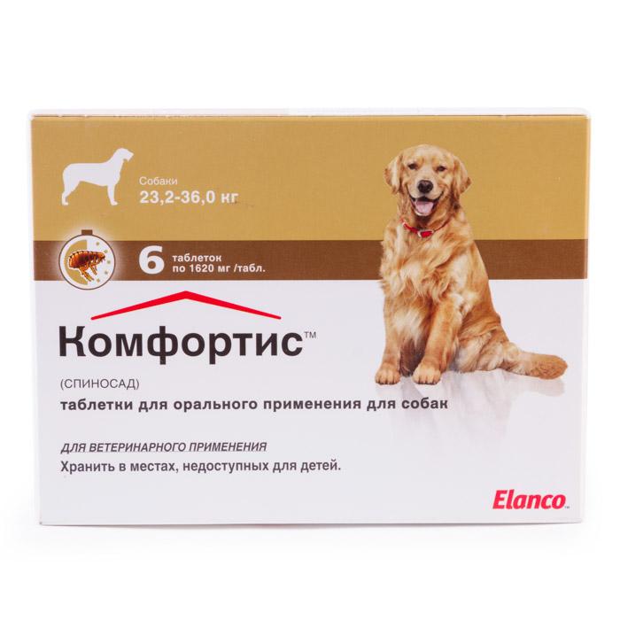 Таблетки от блох для кошек и собак: инструкция по приему препарата комфортис, бравекто и фронтлайн нексгард, отзывы