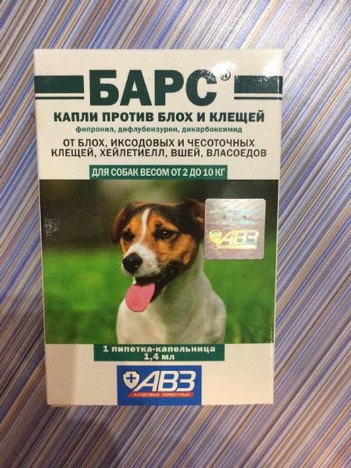 Прививки против клещей для собак — описание, механизм действия, виды вакцин, эффективность