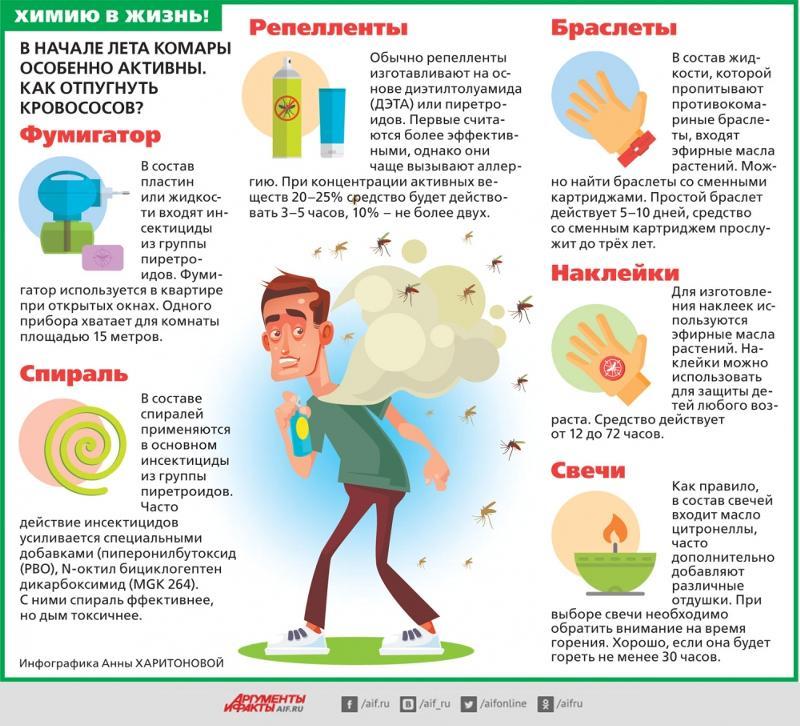 Откуда берутся комары в доме и как избавиться от них — все средства хороши!