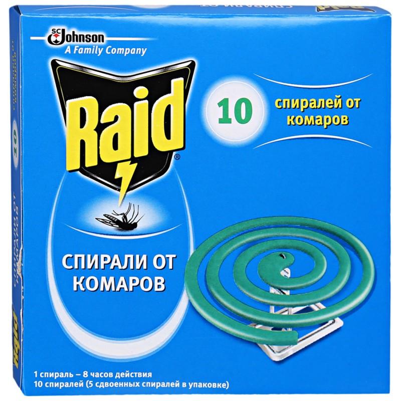 Спираль от комаров - эффективность и разновидности устройств