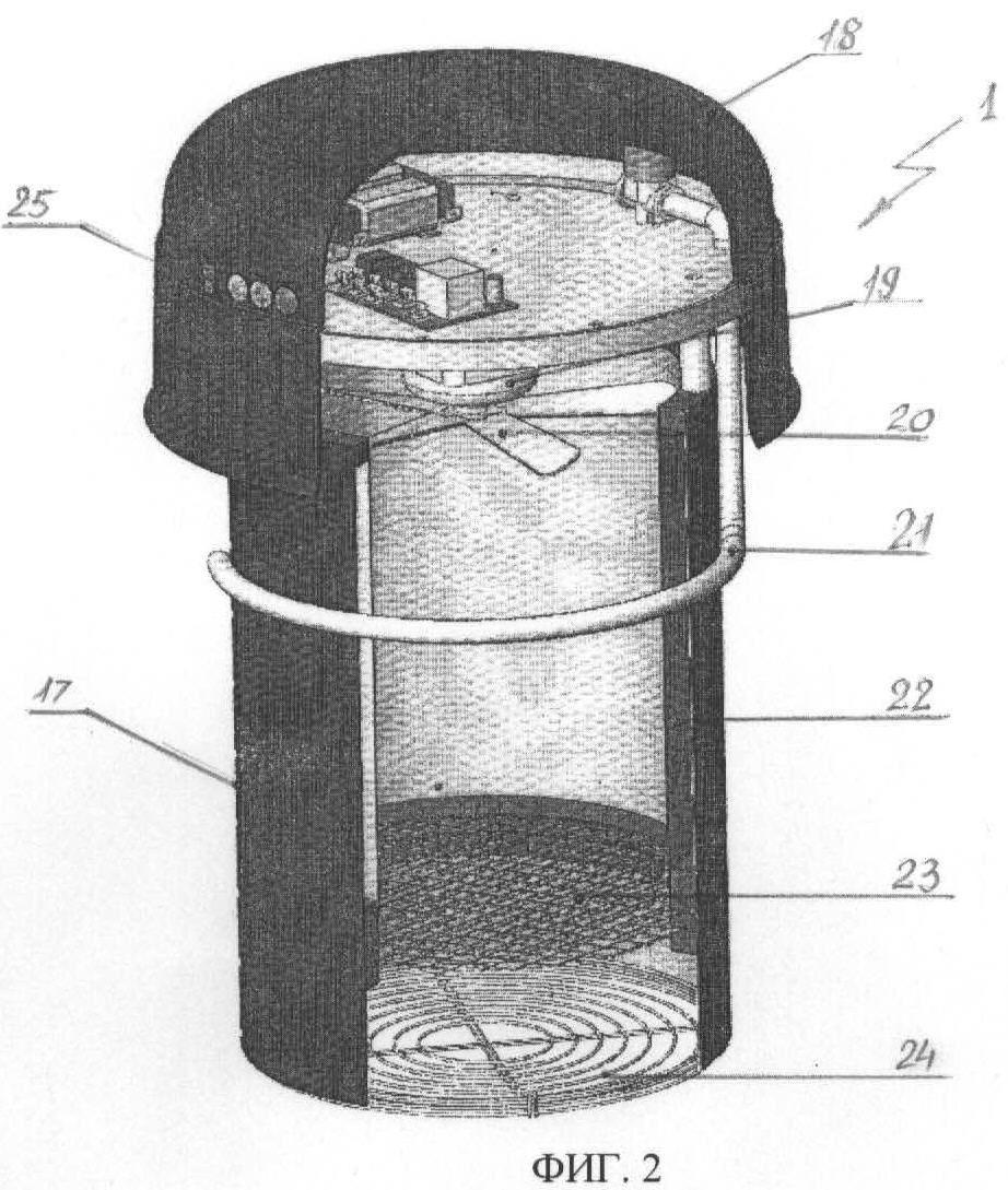 :: антимоскитная лампа против комаров ::