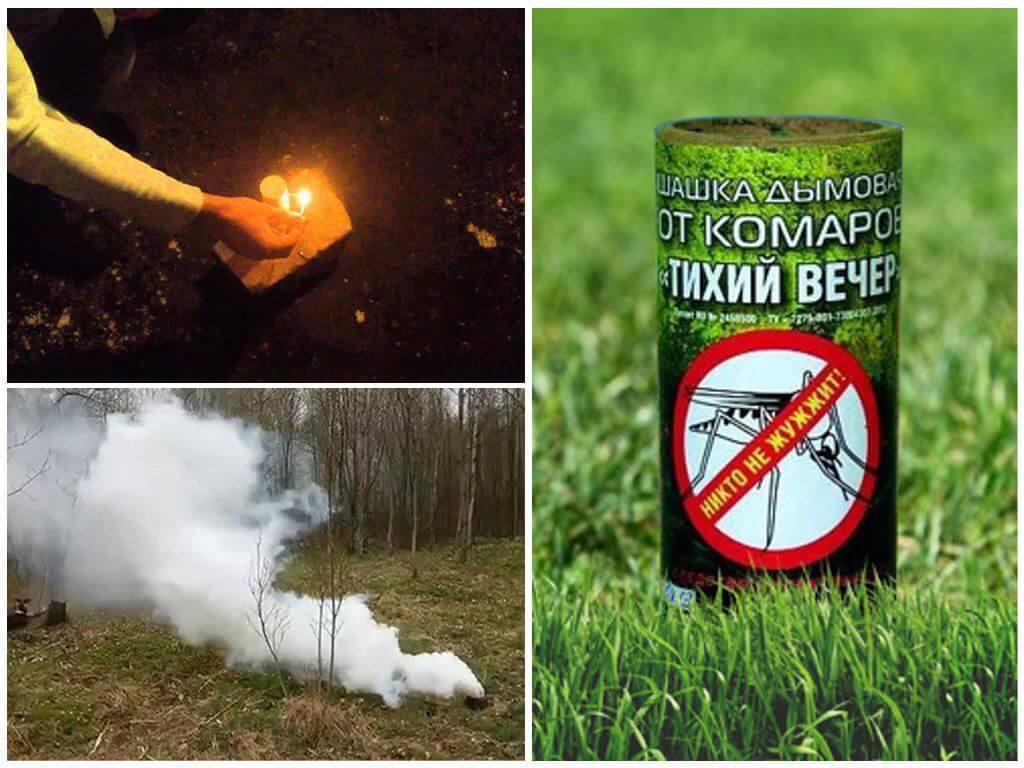Дымовая шашка мухояр - инструкция по применению, отзывы и цена