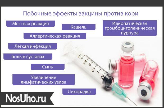 Прививка от туляремии детям