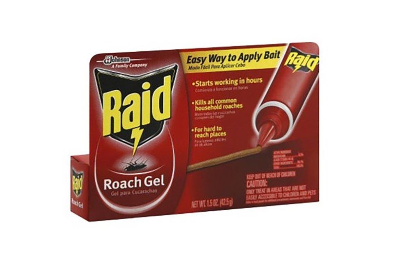 Рейд от тараканов — применение спрея, геля и ловушек их эффективность и недостатки