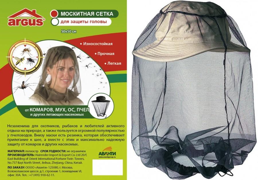 Сетка от комаров – как и что выбрать?