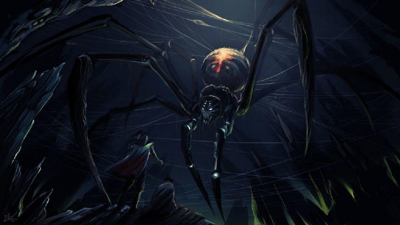 Паук-оса – описание, виды, фото, укус, чем питается, где обитает