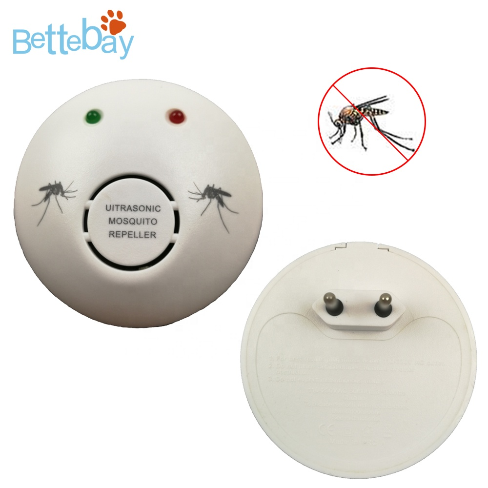 Стационарные и персональные ультразвуковые отпугиватели комаров – выбираем лучший!