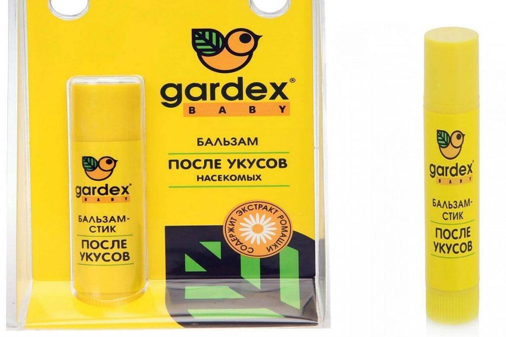 Гардекс экстрим - аэрозоль от клещей, защита и безопасность