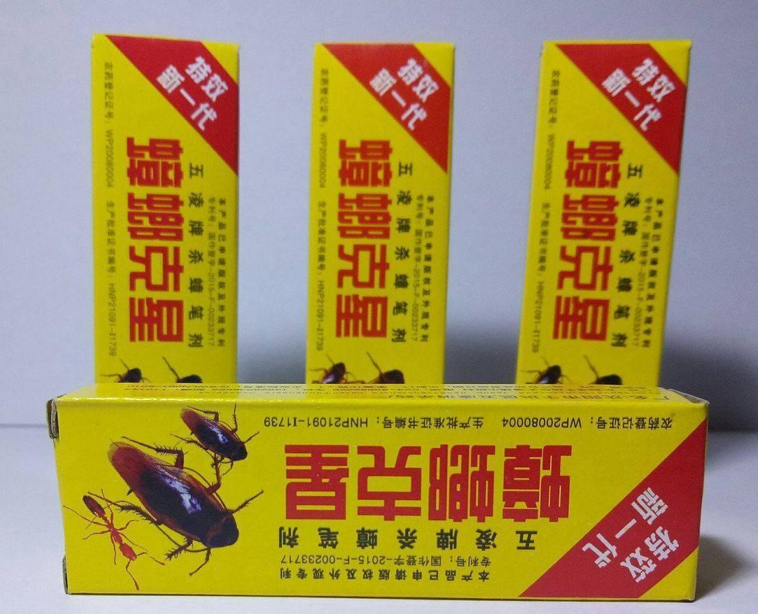 Мелок от тараканов: как действует и на сколько эффективен