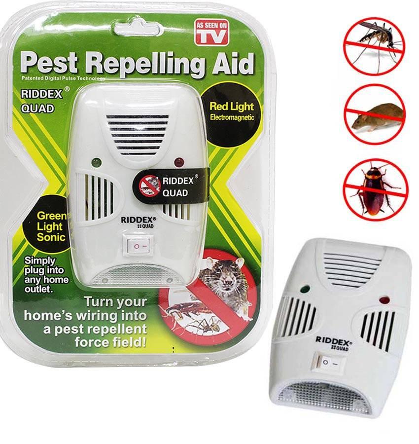 Пест репеллер от тараканов: помогает ли? как использовать средство?