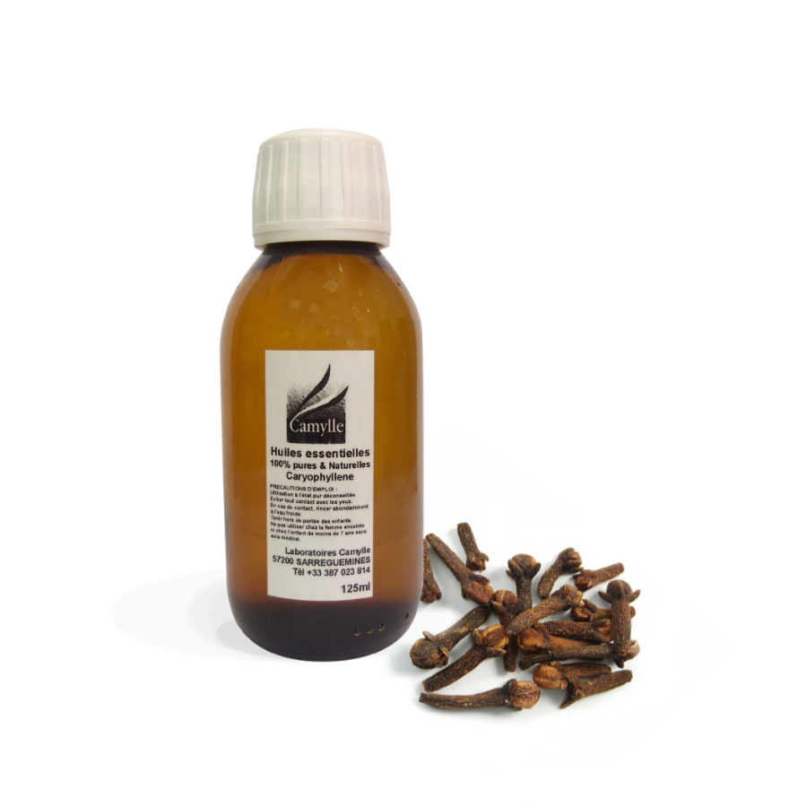 Эфирные масла для защиты от клещей: просто и эффективно
