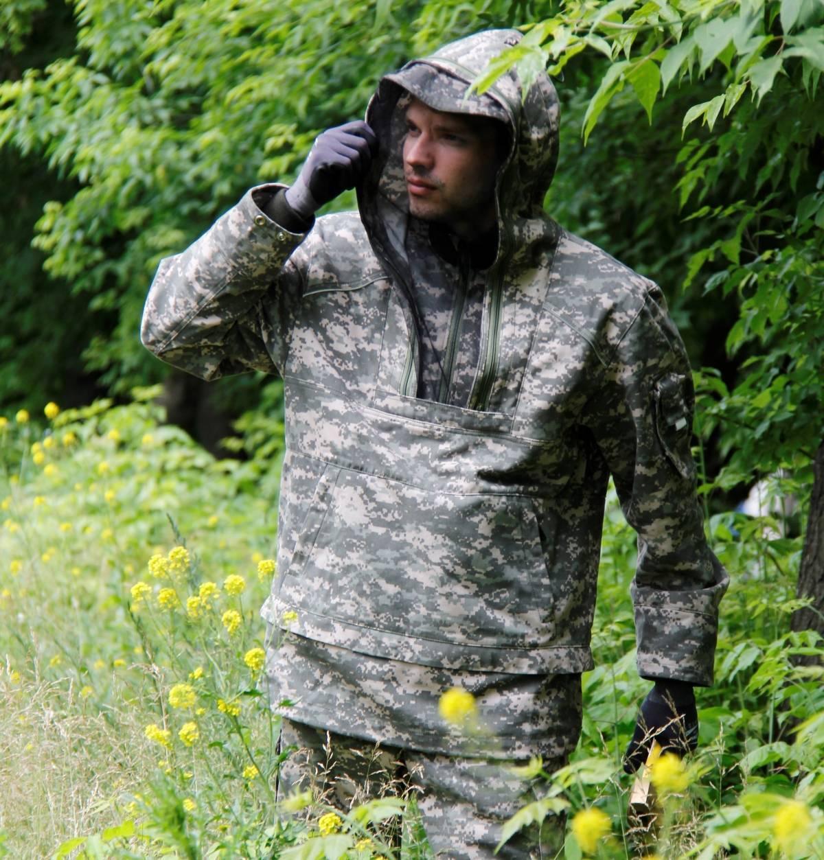 Одежда от клещей для человека: чем правильно обрабатывать вещи и как подобрать защитный костюм, обзор популярных моделей